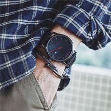 Mode Cool Unique Montre relojes para hombre de Date Hommes Horloge À Quartz Relogio Masculino Militaire Sport Hommes de Montres Occasionnels