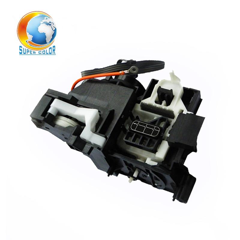 все цены на 50% Off For EPSON ME1100 T1100 Second Hand Original Pump (Capping Station) онлайн