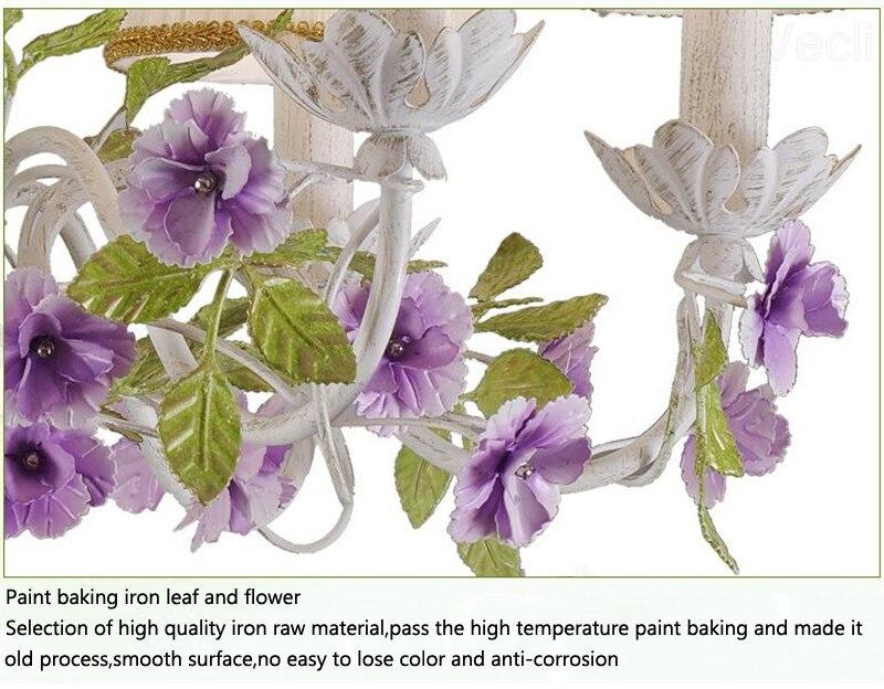 flower pendant light (40)