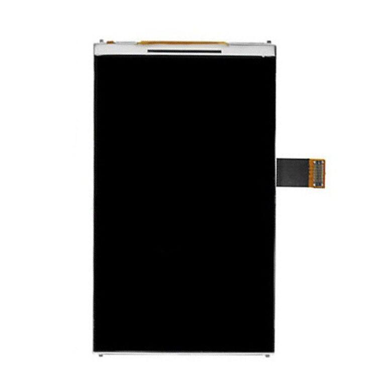 10 unids/lote Original para Samsung Galaxy estilo Core i8260 Duos i8262 i8262D mucho Flex en medio de la pantalla LCD de reemplazo