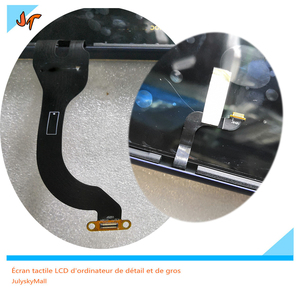 Image 4 - 14 inch laptop lcd scherm voor ASUS ZenBook 3 Deluxe UX3490U UX490U UX490UA notebook lcd scherm vervanging