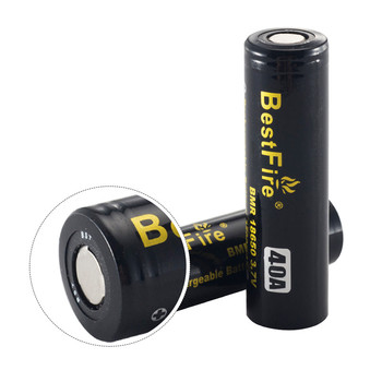 Best fire 18650 Battery 1