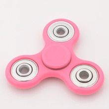 Finger Spinner Fidget ABS EDC Hand Spinner For Autism and ADHD Anxiety Stress Relief Focus Fidget Spinner