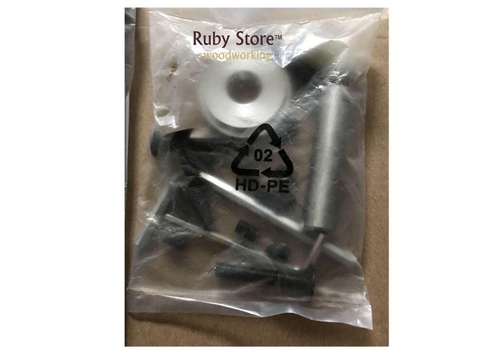 NEW! Strong Aluminium Router Insert Plate
