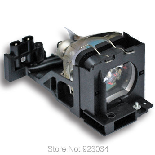 Projector Lamp with housing  TLP-LV3  for  TOSHIBA TLP-S10U / TLP-S10 / TLP-S10D tlplv3 replacement projector bare lamp for tlp s10u tlp s10 tlp s10d with housing happy bate 180 days warranty