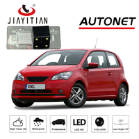 JiaYiTian Rear View camera for SEAT Mii 2011~2015 /CCD/Night Vision/Reversing Camera Parking Assistance