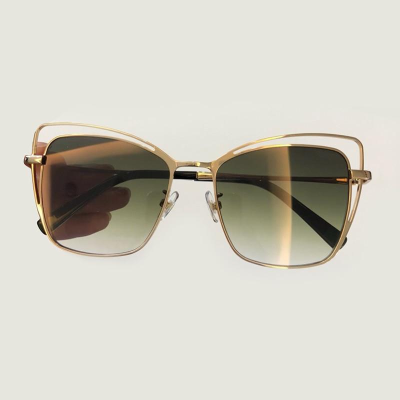 4 Luxury no no Designer no Sol Feminino no 5 Sonnenbrille Legierung Frauen Brand Hohe Cat Oculos Rahmen 3 Verpackung Eye Qualität No no 2 6 De no 7 Mit Brillen Box 1 wfROq44X
