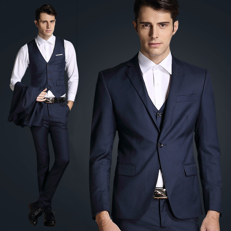 Best Suit Colors For Wedding - Ocodea.com