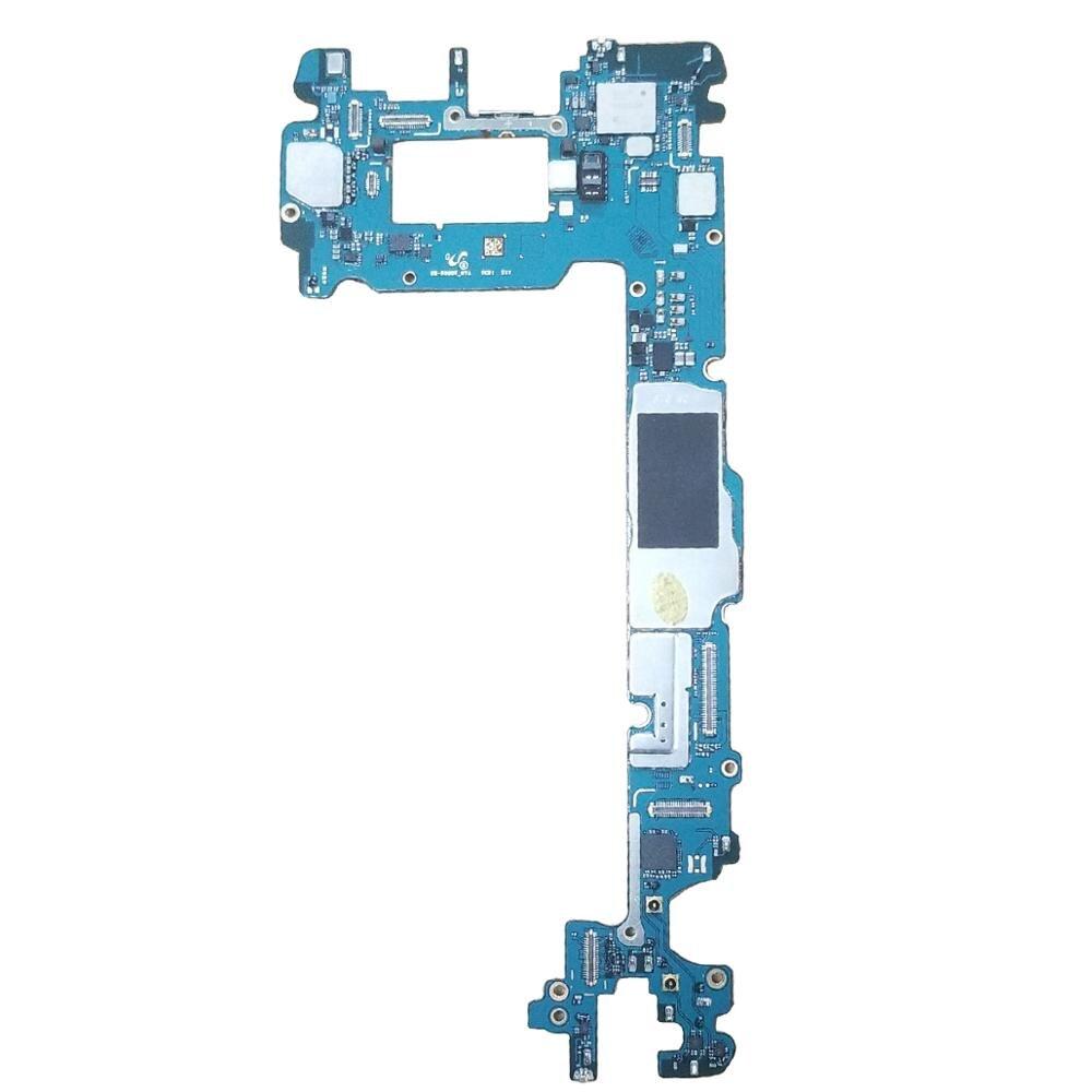 Main Motherboard Unlocked For Samsung Galaxy Note 9 N960 N960U 128gb
