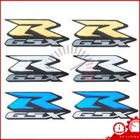 دراجة نارية ملصقات 3d حالة لسوزوكي gsxr600 gsxr750 gsxr1000 gsxr k1 k3 k4 k5 k6 k7 k8 k9 k11 شعار شارة