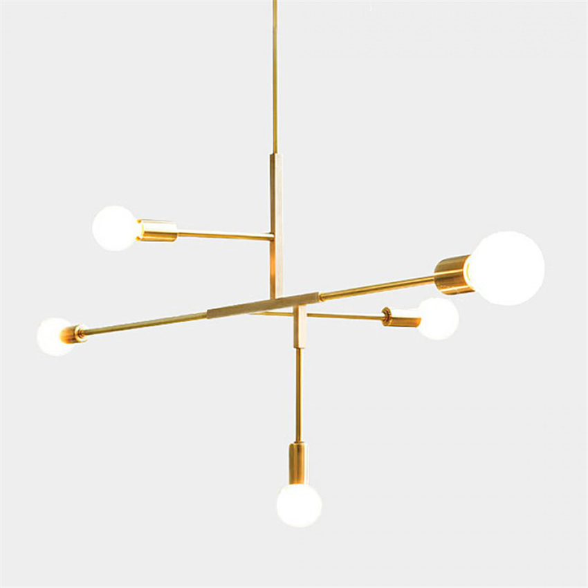 Lights & Lighting Ceiling Lights Nordic Bedroom Honeycomb Led Ceiling Lights Modern Living Room Lamps Combination Geometry Study Bathroom Decor Table Fixture