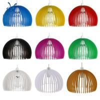 Baoblaze Modern Industrial Chandelier Shade Cover Ceiling Light Cover Pendant Lampshade
