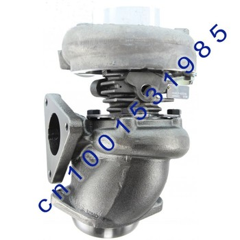 454111-0001/454207-5001 S/A6020960899/A6020960699/A6020960199 GT2538C Turbo สำหรับ Mer cedes Sprinter I OM602 /OM602 DE 29 พจนานุกรมเครื่องยนต์