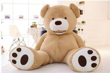 huge lovely plush teddy bear toy new ceative big teddy bear toy gift about 160cm