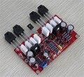 Placa amplificadora L20 KECB817 + D1047 + C5171 A1930 + mono placa de amplificador de 200 W 8 ohm