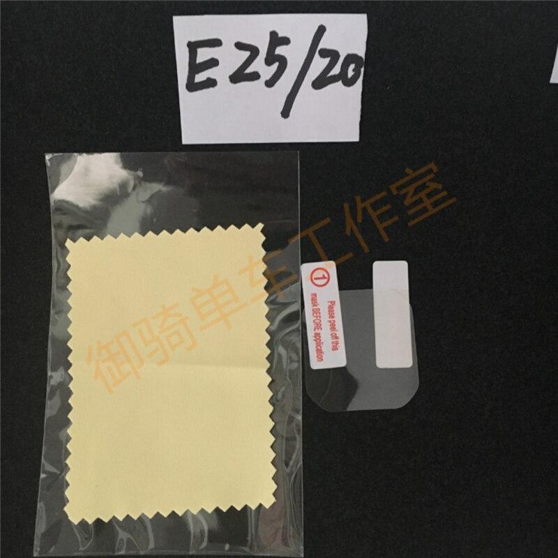 Skyddande silikonfodral skal för hud för Garmin GPS Edge 20/25 - Cykling - Foto 6