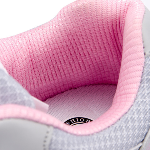 Women sneakers 2019 New Arrival mesh breathable casual shoes light women shoes tenis feminino female shoes woman basket femme Islamabad