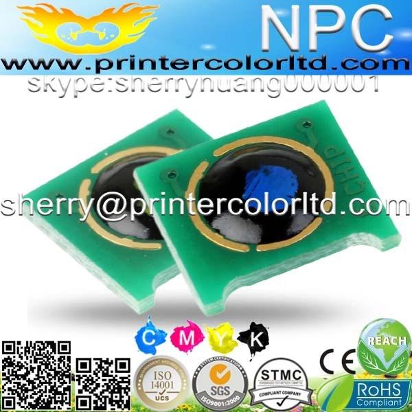 Чип тонера для пополнение для hp CF210A CF210X CF211A CF212A CF213A 131A 131X для hp LaserJet Pro 200 цвет M251nw M276M276N 276NW 251N