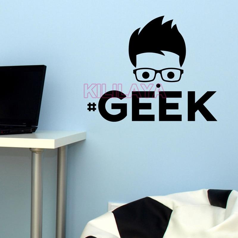 Geek room decor promotion shop for promotional geek room for Geek living room ideas