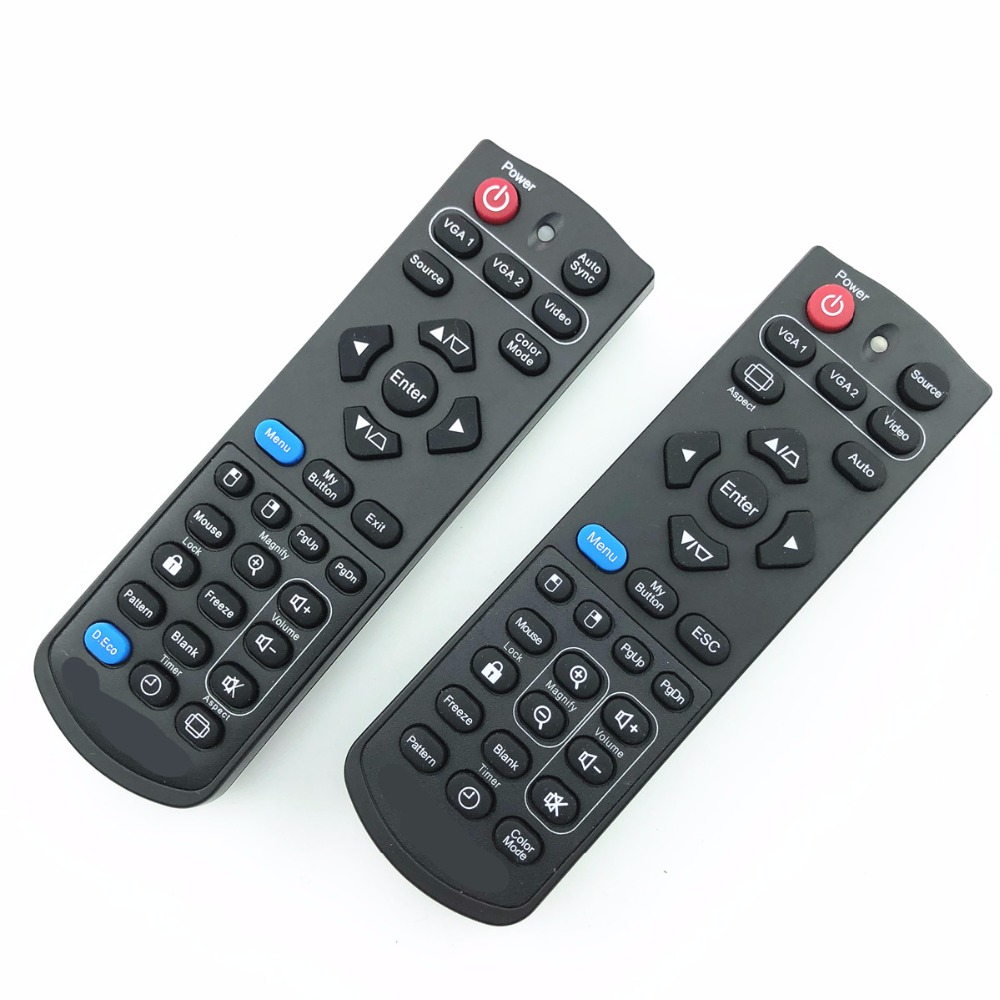 цена remote control suitable for ViewSonic projector RCP01051  PJD5155L PJD5255L PJD5555LW PJD5350LS  2df7e4c975657