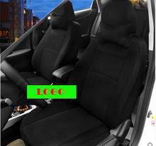 Universal Car Seat Covers For Land Rover Range Rover Sport Discovery 4 Freelander 2 Defender  car accessories car styling