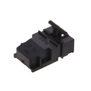 أدنى سعر 1 قطعة ترموستات التبديل TM-XD-3 100-240V 13A البخار الكهربائية غلاية أجزاء ل دروبشيبينغ