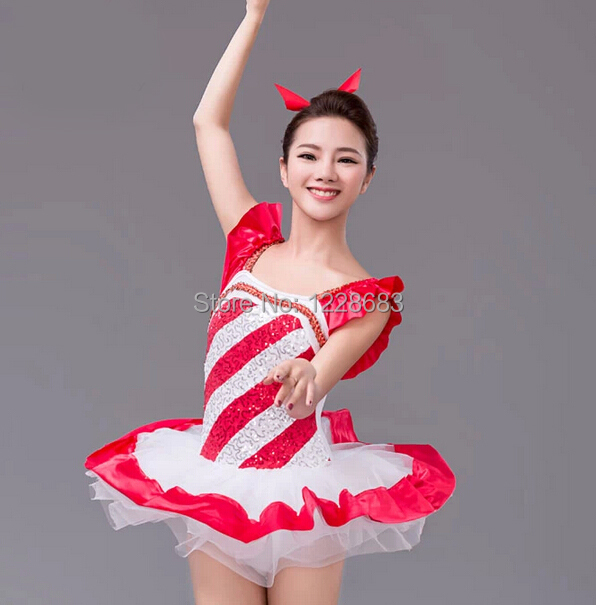 89351927a Free Shipping New 2015 Burlesque Costumes Ballet Dresses Ballet ...