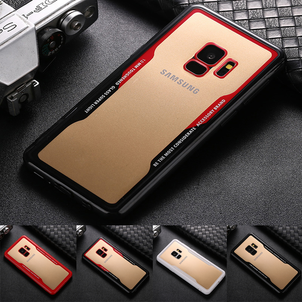 Luxury Phone Case For Samsung Galaxy J3 J330 J530 J730 A6 A8 J6 2018 2017 J2 Prime Pro G530 S6 S7 S8 S9 Plus edge Note 8 9 Cases in Fitted Cases from Cellphones Telecommunications