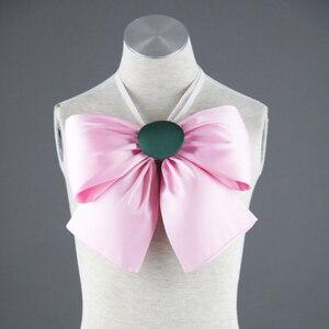 Image 5 - Athemis Anime Sailor Moon Makoto Kino/Sailor Jupiter Cosplay Kostüm nach maß Kleid Hohe Qualität