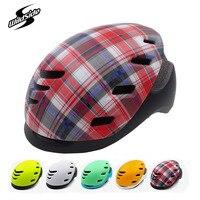 Новый взрослый городской велосипедный шлем дорожный безопасный колпачок EPS + PC интегрально-литый 19 вентиляционных отверстий Профессиональ...