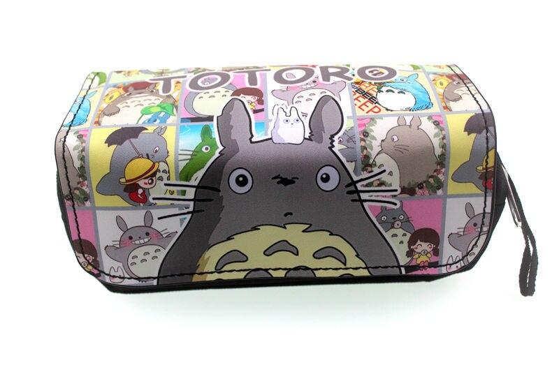 Anime We Bare Bears Shoulder Bags Fashion Handbag Women PU Leather Bag Gifts