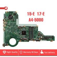 731534-501 для hp павильон 15 17-E материнская плата A4-5000 процессор DDR3 DA0R76MB6D0 100% протестированы неповрежденными