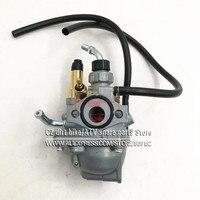 Dirt Bike Carburetor for YAMAHA TTR50 Mini Dirt Bike Engine Carburetor