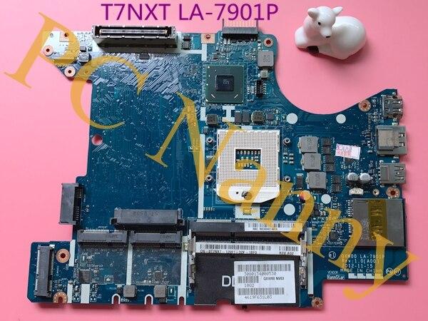 GENUINE CN-0T7NXT T7NXT QXW00 LA-7901P For Dell Latitude E5430 Motherboard Intel HD Graphic PGA989