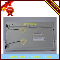 100 TESTING Original A Grade G156XW01 V0 15 6 Inch LCD Panel Screen 12 Months Warranty