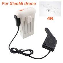 Xiao mi 4 к Drone автомобиля зарядное устройство с USB порты и разъёмы батарея зарядки смартфон планшеты Для Сяо камера 4k Drone Quadcopter интимные аксессуары