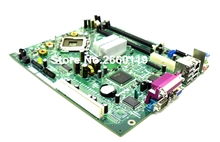 100% Working Desktop Motherboard For Dell GX520 C8810 PY186 PJ478 UT806 XG309 System Board Fully Tested