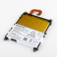 Original Sony Mobile Phone L39H Battery For SONY Xperia Z1 L39H C6903 L39T L39U C6902