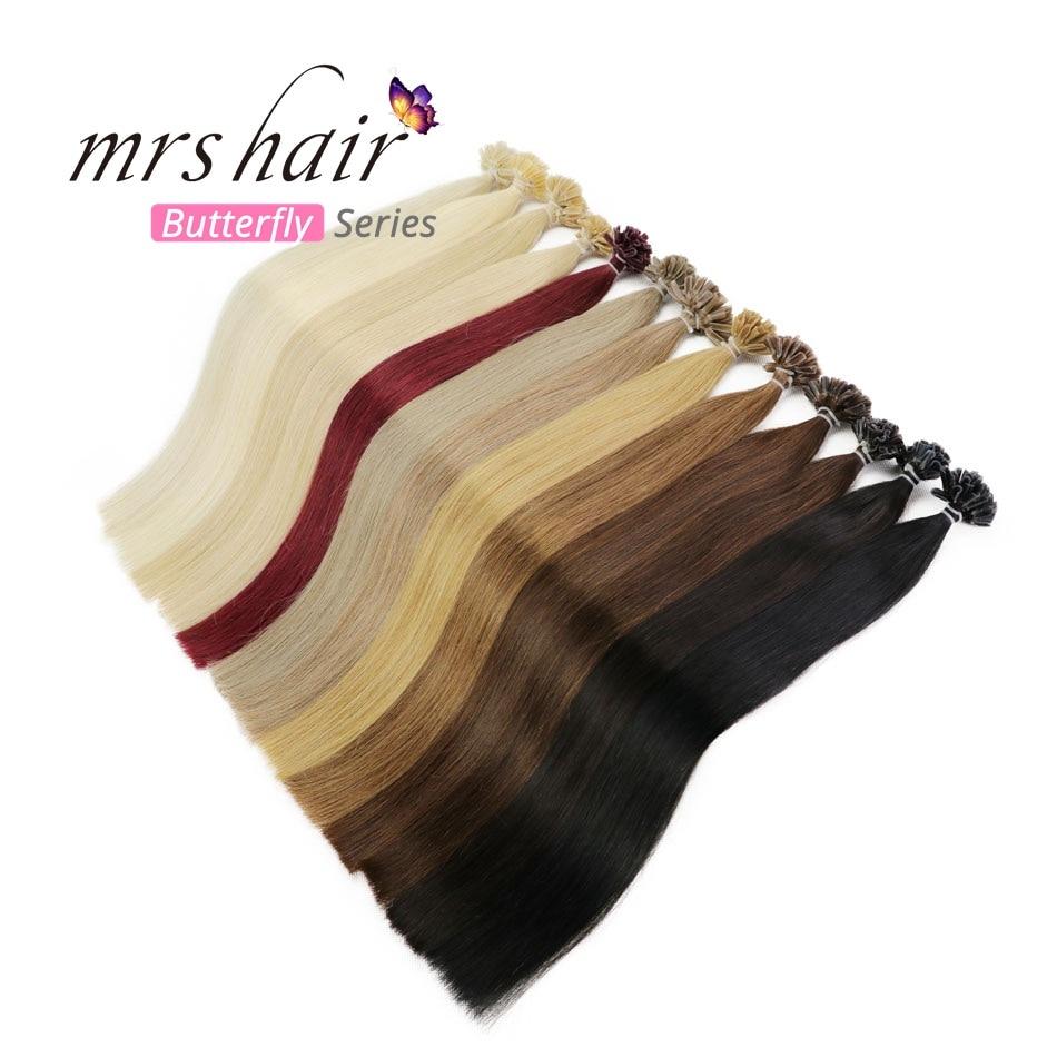 MRS HAIR 0.5g/pc 12