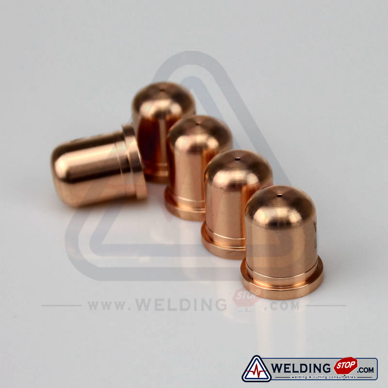 120926 220006 Electrode Tips Nozzle fit 1250 Plasma Consumables WS Qty-10