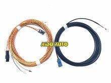 HighLine Camera install wire For MIB New MQB Tiguan Audi A4 8W install