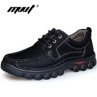 Handcrafted Brand Classic Men Flats Shoes Men S Genuine Leather Men Oxford Shoes Breathable Comfortable Men