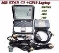 Лучшее Качество MB STAR C3 Pro мультиплексор OBD Авто диагностический инструмент звезда C3 pro для автомобилей и грузовиков с программным обеспечени...