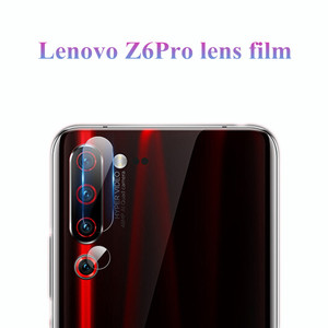 HD Camera Lens Film Protector Flexible Glass For LenovoZ6 Pro Back Lens Cover Ultra Thin Anti-Scratch Camera Screen Protector(China)
