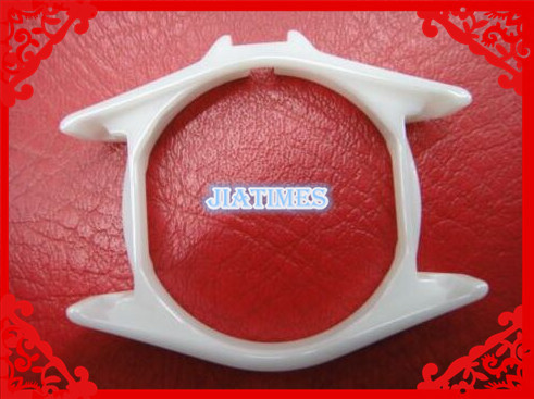 Free Shipping 1pc 36mm White Ceramic Watch Case for J12 Lady's Watch Replacement