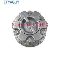 28 Teeth Manuel Free Wheel Locking Hub MB886389 for MITSUBISHI Pajero Triton Pick up L200 4x4 L300 4x4 Montero