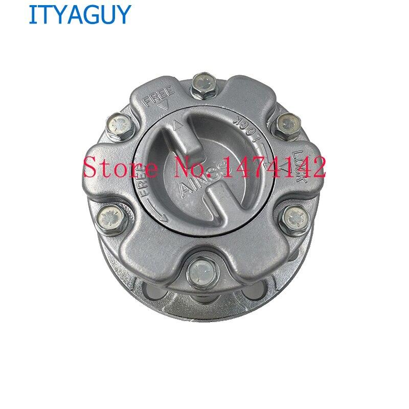Le blocage des roues hub 28 Dents manuel MB886389 pour MITSUBISHI Pajero Triton Pick up L200 4x4, l300 4x4, Montero