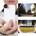 Cámara lente gran angular 0.67x lente macro para teléfonos móviles para iphone y tabletas al por mayor