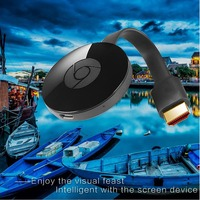 G3 Wireless TV Stick Dongle TV Stick 1080P HD 2.4G HDMI TV Dongle Support Airplay DLNA Play Google Chromecast