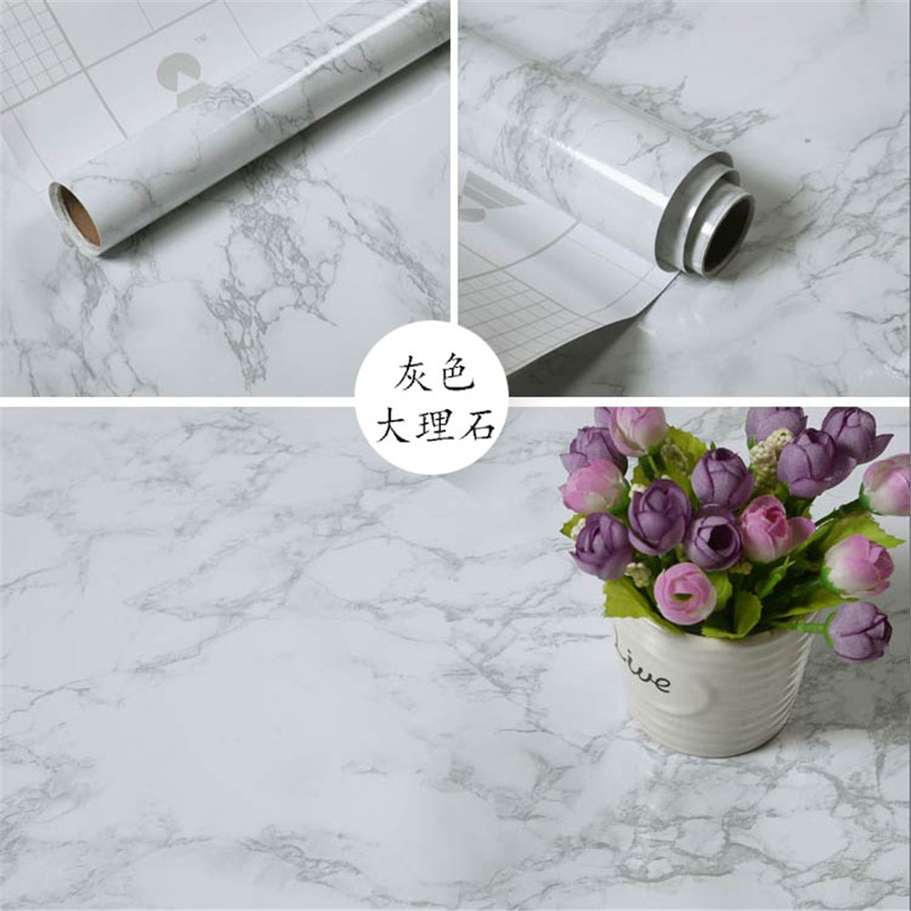 Amazing Wallpaper Marble Lavender - Marble-renovation-waterproof-adhesive-stickers-PVC-wallpaper-wallpaper-wall-stick-ambry-mesa-table-furniture20-x48-50cm  Picture_439545.jpg